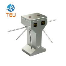 Tripod Turnstile Manufacturer RFID Access Control System Electronic Tripod Turnstile