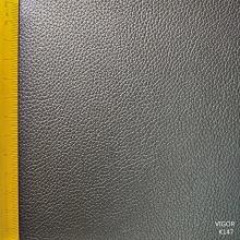 Мягкая кожа из ПВХ для автомобильной подушки