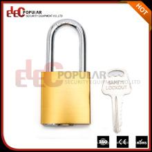 EP-8521A Elecpopular Nuevos Productos En El Mercado De China 41mm Cuerpo Moda Cuadrado Color Seguridad Aluminio Seguro cerradura