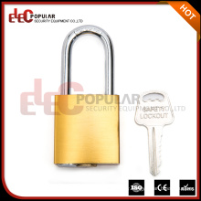 EP-8521A Elecpopular New Products On China Market 41mm Body Fashion Square Color Security Aluminium Safe lock