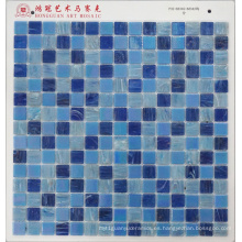 Mosaico de vidrio para baldosas de suelo