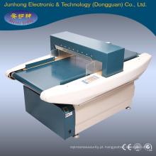 2013 detector multifunções para couro, sapatos, indústria de confecção de malhas, detector de metais EJH-2