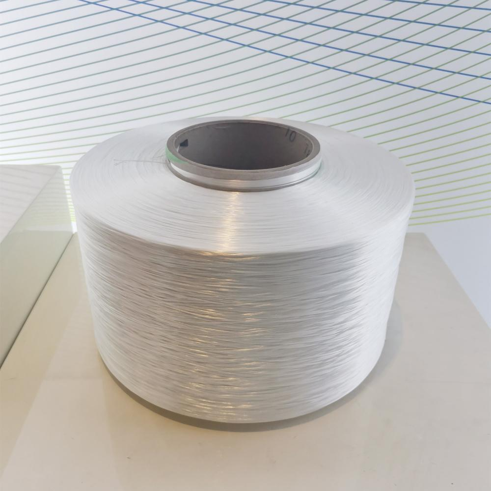 Super High Tenacity Polyester Yarn