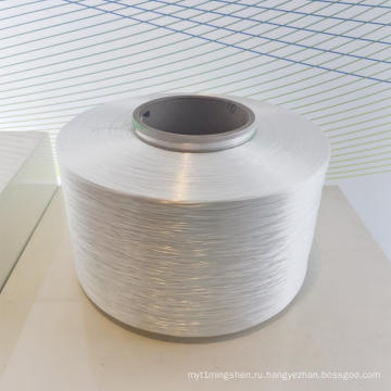 Супер высокая прочность нити полиэстер пряжи промышленного