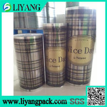 Size for Different Plastic Bucket, Heat Transfer Film