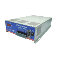 solar bank pure sine wave 3000W dc to ac inverter with STS, bypass function