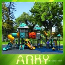 Outdoor Play Equipment for Kindergarten
