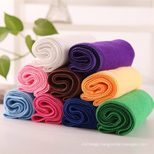 super soft 80 polyester 20 polyamide microfiber towel , face towel size ,customized face towel aliexpress wholesale promotion