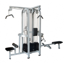 Fitness Equipment/Gym Equipment for Multi Jungle 4-Stack (FM-2004)