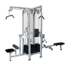 Оборудование тренажерный зал фитнес оборудование для Multi джунглей 4-стека (FM-2004)