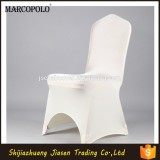Colorful Wedding Banquet Cheap Spandex Chair Cover
