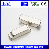 Industrial Magnet Application and Permanent Type 8 mm x 2 mm Neodymium Magnet