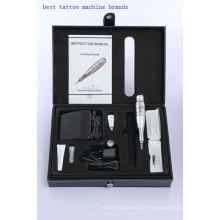 Melhores marcas de máquinas de tatuagem - kit de maquina de maquiagem permanente
