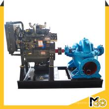 Zentrifugal-Doppelsauger-Split-Case-Diesel-Wasserpumpe