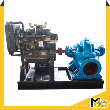 Centrifugal Double Suction Split Case Diesel Water Pump