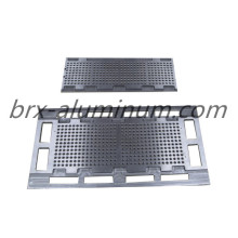 Hard Anodized Aluminum Electronic Accessories
