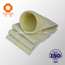 Heat Resistant Industrial Sleeve For aluminium profile