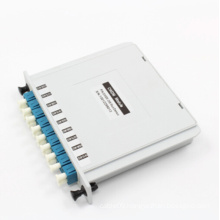 1*18 CWDM with Lgx Rack Package