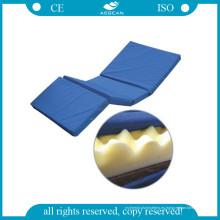 AG-M011 Hospital paciente diseño portátil ISO y CE colchón