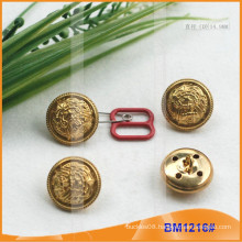 Professional Military Brass Button Made in China BM1216