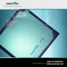 Landvac Light et verre trempé mince / verre sous vide composé