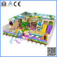 Крытый оборудование для детских площадок (TQB005BF)