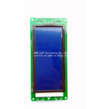 CD400 Aufzug LCD-Display