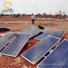 Bien conservado Panel solar regulable de policarbonato usado