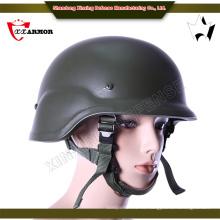 Personalizar NIJIIIA deporte casco de seguridad especial de balística