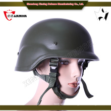 High quality Olive Green nij standard ballistic helmet