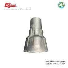 aluminum die casting detector housing