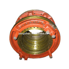 RTA48T Stuffing Box Housing suitable for SULZER Engine RTA48T