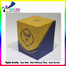 Custom Design High Quality Perfume Packaging Box