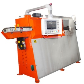 2d CNC wire lending machine STW12D-1
