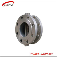 Stainless Steel Wafer Type Chek Valve