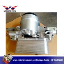 Deutz двигатель части масляного радиатора 04251961