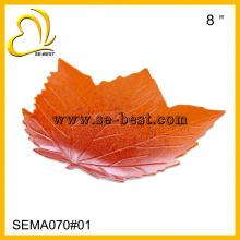 Forma de folha Placa De Melamina