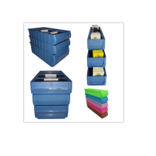 GLOBAL multi-purpose bins
