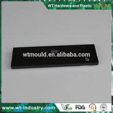 OEM mold factory ABS/PC printer cover mold plastic injection molding part