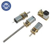 12mm Gear Motor for Door Lock
