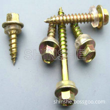 Self Drilling Screw Wood Screw