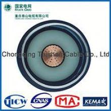 Профессиональный кабель силиконовой резины высокого качества 6.6kv