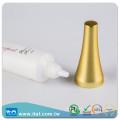 Tubo de estampagem a quente de cosméticos de creme de tonificação de alta qualidade