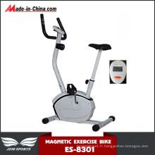 Nouveau vélo magnétique d'endurance d'équipement de gymnastique de conception à vendre