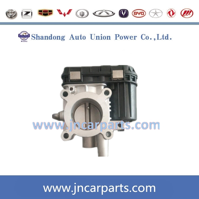 Chery A5 Spare Parts Throttle Body A11-1129010