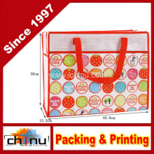 Promotion Shopping Packing Non Woven Bag (920053)