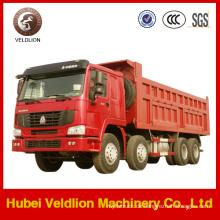 Sinotruk HOWO A7 6X4 420HP Muldenkipper