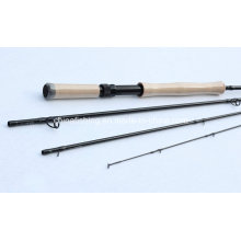 11ft 4PC 4/5wt Fast Action Switch Fly Fishing Rod