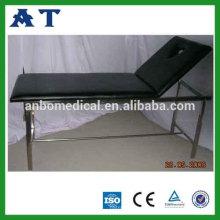Cama de hospital de examen / cama de hospital médico para pacientes