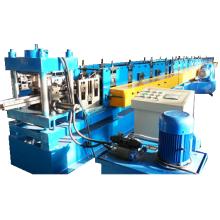 máquina de fabricación de plataforma de rack de supermercado